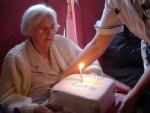 abuela tarta