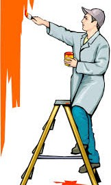 Profesional de la Pintura